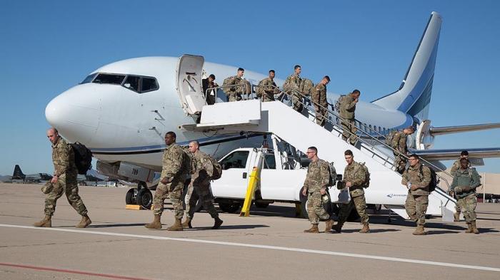 US: Mattis OKs extension of troop deployment at border
