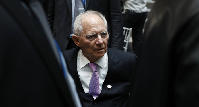 Bundeskanzler Schäuble? - Die geheimen Pläne des CDU-Urgesteins