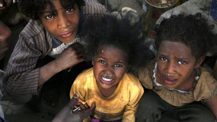 Jemen-Friedensgespräche sollen in Stockholm beginnen