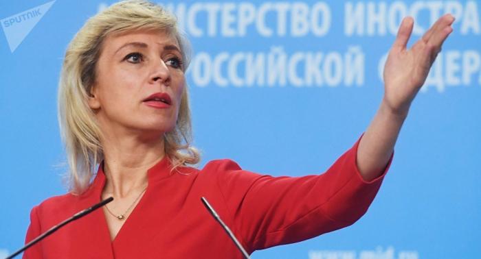 Rusia no impondrá restricciones respecto a los ciudadanos de Ucrania