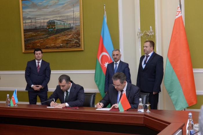Aserbaidschanisch-belarussisches ICT Business Forum in Baku