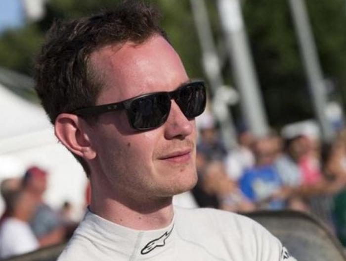 Toyota: Sebastian Marshall wird neuer Beifahrer von Kris Meeke