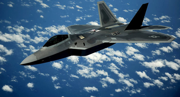 Military Watch: Darum können sich USA nicht mehr auf die F-22 verlassen