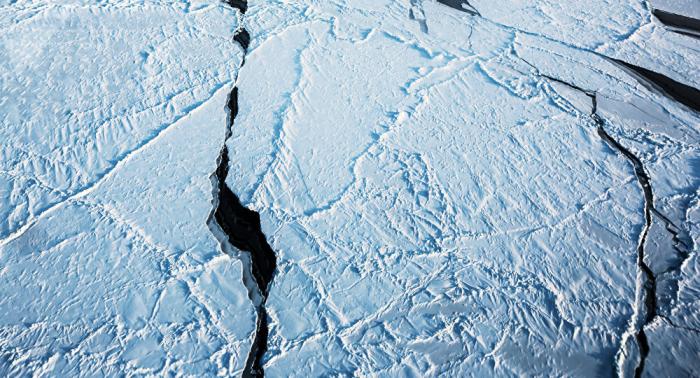 China concluye construcción de primer buque cisterna para el Ártico
