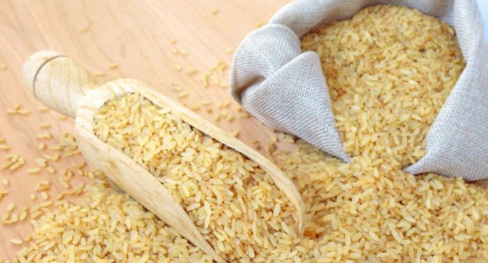 Neue Erkenntnisse zeigen: Reis vergiftet uns
