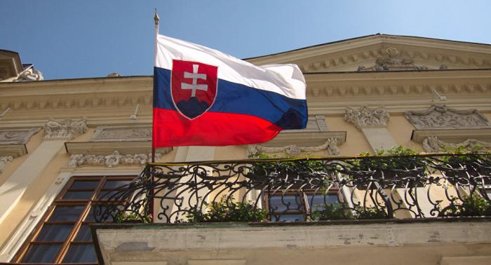 Eslovaquia expulsa a un diplomático ruso acusado de implicación en actividades de espionaje