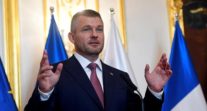 Der Aufklärungstätigkeit verdächtigt: Slowakei weist russischen Diplomaten aus