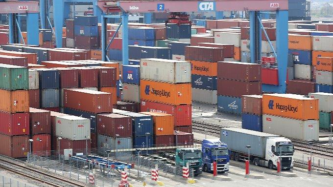 Hamburger Hafen forscht mit Hyperloop