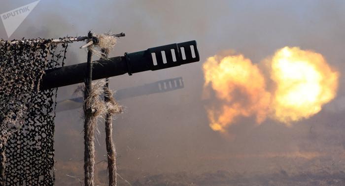 """Antibiotikum"" gegen Nato-Kanonen: Russlands neues Artillerie-Aufklärungs-System"