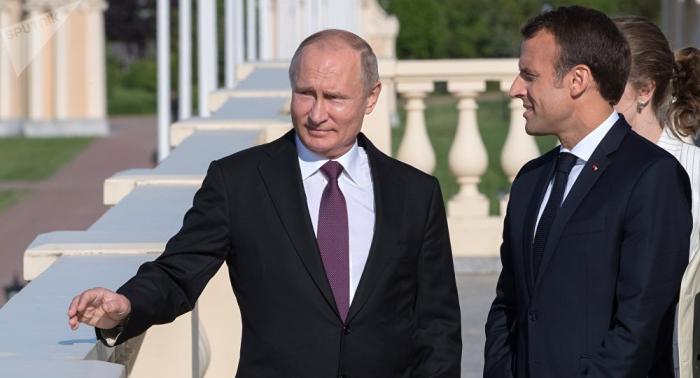 Deshalb ist Putin geopolitisch so erfolgreich – Le Figaro