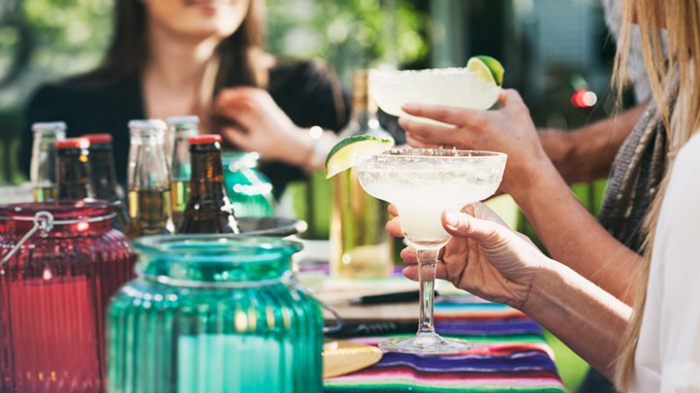 Alcohol intake may be key to long-term weight loss for people with Diabetes
