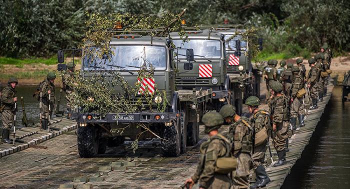 So wird Moskau auf INF-Kündigung reagieren – russischer Generalstab