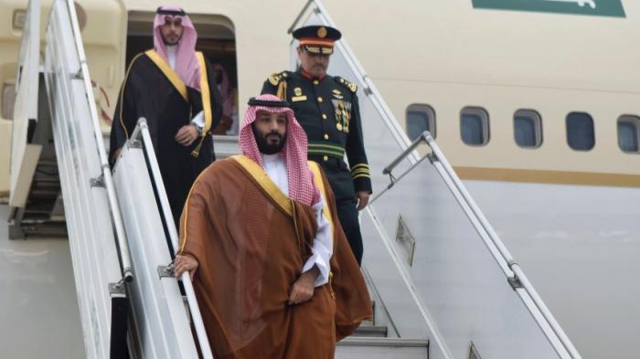 Türkei erlässt Haftbefehlegegen hochrangige Saudi-Araber