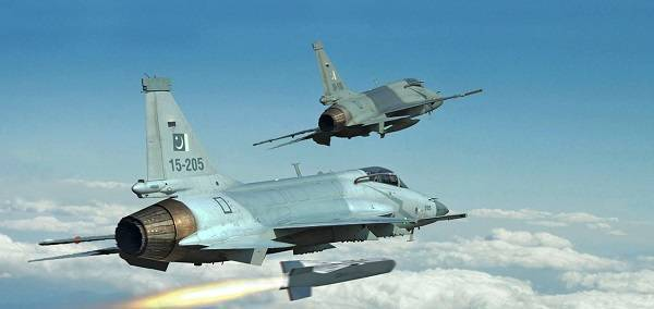 Muzammil Hatami: JF-17 Thunder fighter jets will provide Azerbaijan with absolute air superiority - EXCLUSIVE