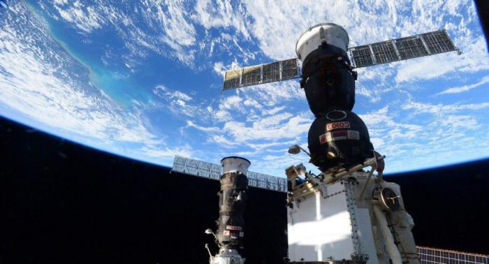 Russland: Weltweit erster organischer Ausdruck eines Miniorgans im Weltraum gestartet