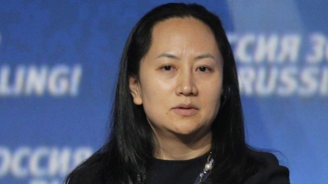 Huawei executive Meng Wanzhou arrested in Canada