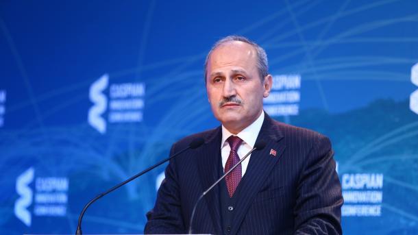 Türkei und Aserbaidschan produzieren Eisenbahnwaggons