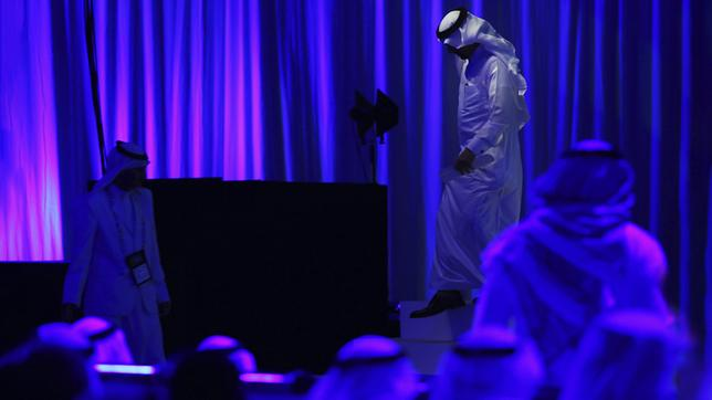Wie Donald Trump die OPEC das Fürchten lehrt