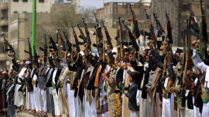 Ejército yemení mata a 1137 agresores de Arabia Saudí en noviembre