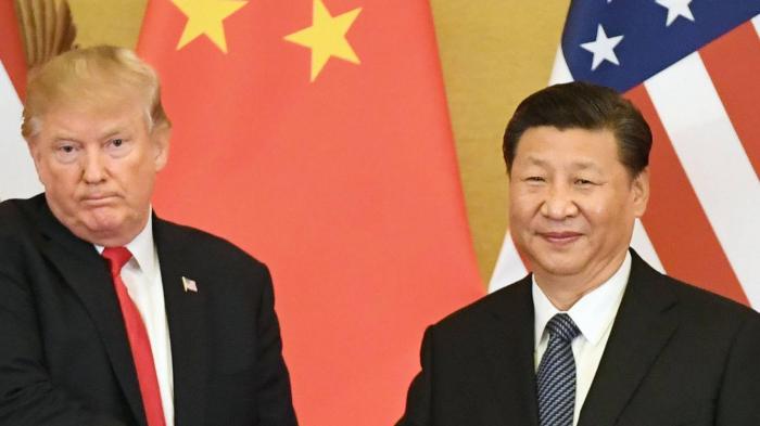 China - Handels-Einigung mit USA binnen 90 Tagen möglich