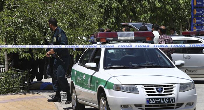 Iran: Explosion und Schießerei in Hafenstadt