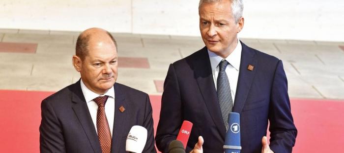 Frankreich will Digitalsteuer auch ohne EU-Einigung 2019 einführen