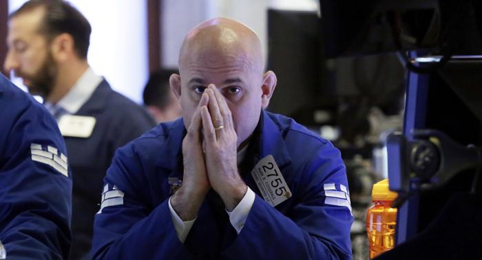 Das sind 2019 die größten Risiken für die Weltwirtschaft – Bloomberg