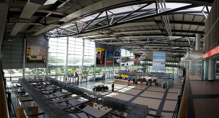 Deutscher Flughafen schon jetzt in Brexit-Turbulenzen