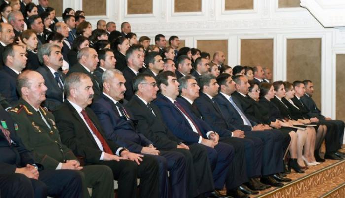 Naxçıvanda 13 müəllim deputatdır