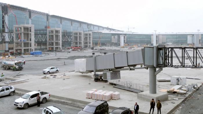 Türkisches Gericht lässt inhaftierte Flughafenarbeiter frei