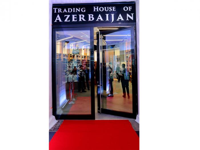 Azerbaijan's Trade House opens in Poland