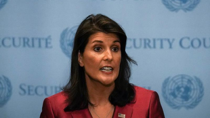 UN rejects US-drafted resolution to condemn Hamas