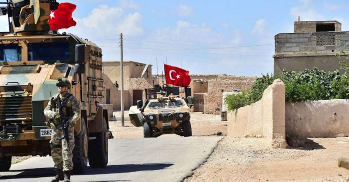 Turkey, US 'to speed up efforts' on Syria's Manbij roadmap