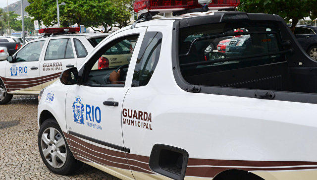 At least 12 dead in bank robbery attempt in Brazil
