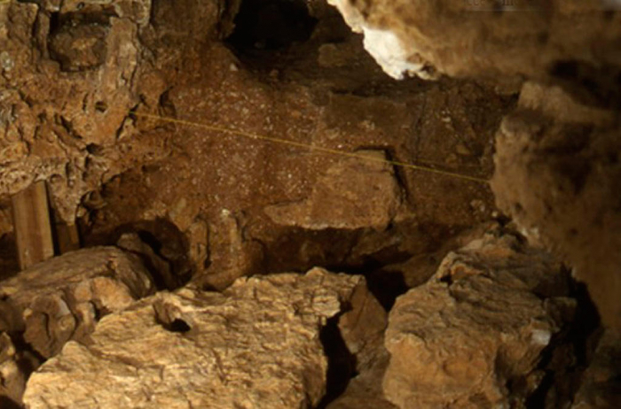 Ancient cave discovered in provincial capital Kutaisi in Georgia's west