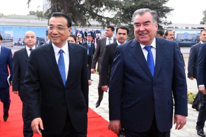 Ratingagentur Fitch: Tadschikistans wirtschaftliche Abhängigkeit