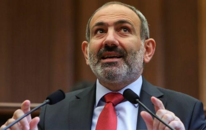 Armenia election: PM Nikol Pashinyan wins by landslide