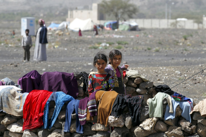 The world has failed children in Conflict Zones - OPINION