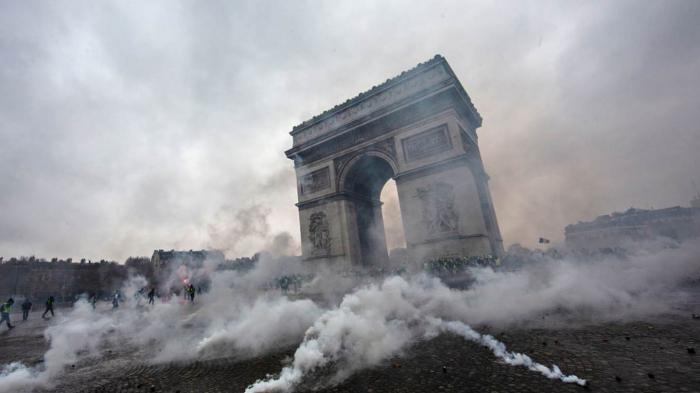 The Revolution Europe needs -  OPINION