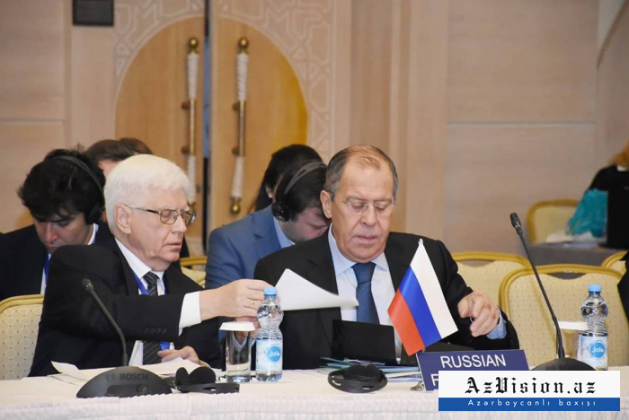 BSEC should not be arena for political rows, says Lavrov