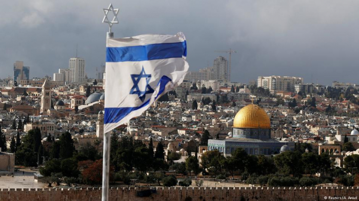 Australia warns citizens ahead of move to recognize Jerusalem as Israel's capital