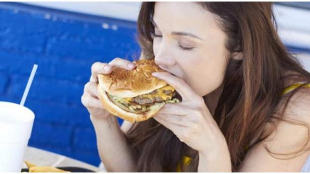 Un 21,3 % de la población española es obesa