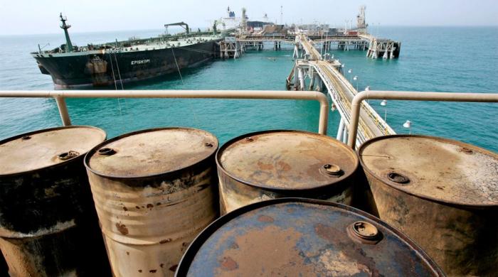 Les cours du pétrole continuent de chuter sur les bourses mondiales