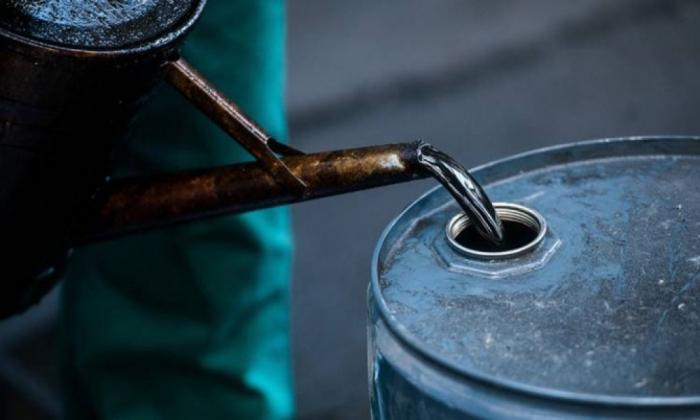 L'exportation des produits pétroliers depuis l'Azerbaïdjan a augmenté