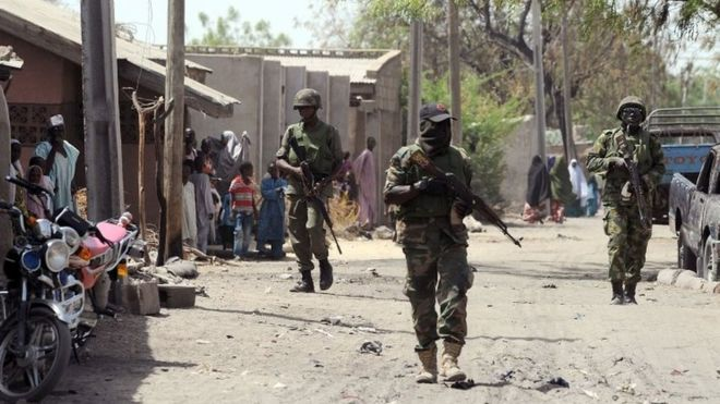 Nigerian military lifts Unicef ban after