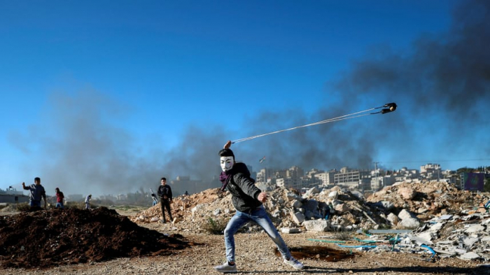Palestinian Said killed by Israeli Forces during West Bank clashes