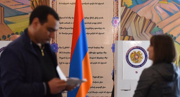 Efecto de las elecciones parlamentarias en Armenia sobre el conflicto Nagorno-Karabaj