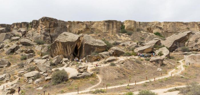 US-Forscher hat das vermutlich älteste Brettspiel der Menschheit in Aserbaidschan entdeckt