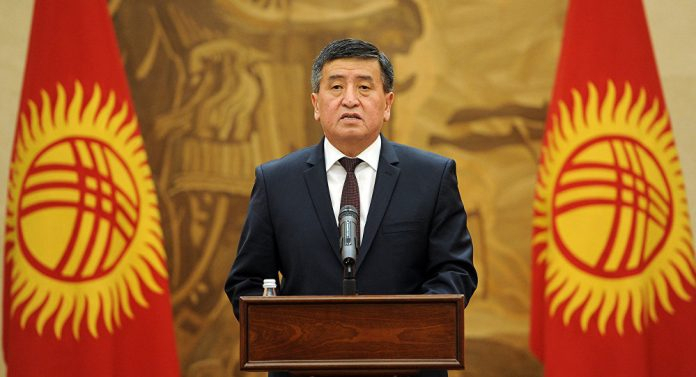 Kyrgyzstan supports candidacy of Belarus representative for CSTO Secretary-General