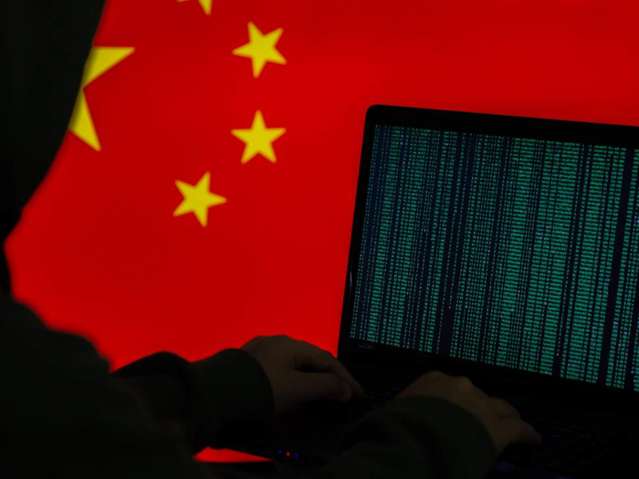 Chinese government 'carrying out global cyberwarfare campaign'